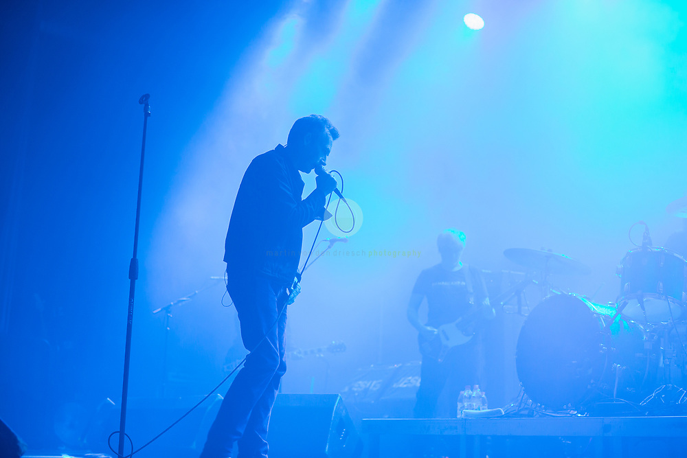 The Jesus And Mary Chain in concert at Huxleys Neue Welt, Berlin.