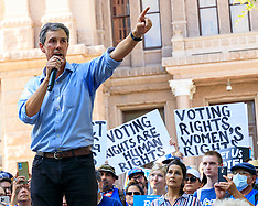 Voting Rights 2021