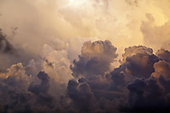 Roiling thunderstorm clouds. WATERMARKS WILL NOT APPEAR ON PRINTS OR LICENSED IMAGES.