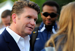 Ambassador of the United States of America to the United Kingdom of Great Britain and Northern Ireland, Matthew W. Barzun - Photo mandatory by-line: Joe Meredith/JMP - Mobile: 07966 386802 - 9/09/14 - Winfield reception for the Invictus Games - London - Winfield House
