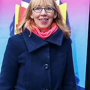 NLD/Den Haag/20180117 - Aftrap Lees met andermans ogen, Carina de Walle