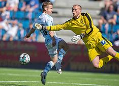 14.06.2020 FC Helsingør - Middelfart BK