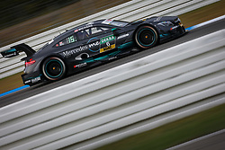 October 13, 2017 - Germany - Motorsports: DTM race Nuerburgring, Saison 2017 - 9. Event Hockenheimring, GER, # 6 Robert Wickens (CAN, HWA AG, Mercedes-AMG C63 DTM) (Credit Image: © Hoch Zwei via ZUMA Wire)