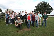 Standford Gettysburg Tour