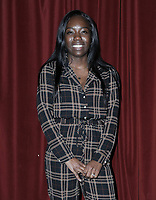 Quay Lewis at Most Likely To Succeed Los Angeles Premiere held at Laemmle Monica Film Center on December 05, 2019 in Santa Monica, California, United States (Photo by Jc Olivera/VipEventPhotography.com)