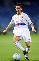 Fotball<br /> Frankrike<br /> Foto: DPPI/Digitalsport<br /> NORWAY ONLY<br /> <br /> FOOTBALL - PEACE CUP 2009 - OLYMPIQUE LYON v FC PORTO - 27/07/2009<br /> <br /> MIRALEM PJANIC (OL)