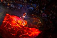 "Cirque de Soleil ""Zumanity"", New York New York, Las Vegas, Nevada"