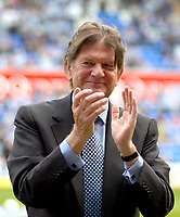 Photo: Ed Godden/Sportsbeat Images.<br />Reading v Liverpool. The Barclays Premiership. 07/04/2007. Reading Chairman John Madejski.