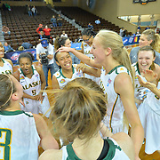 Final Four - No. 2 UAA vs. No. 7 Grand Valley State