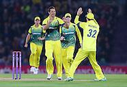 England v Australia 030915
