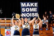 FIU Cheerleaders (Feb 23 2012)