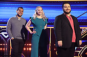 """August 29, 2021 - USA: ABC's """"The Chase"""" - Episode: 207"""