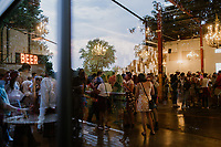 Cool events in Atlanta Georgia Tie One On anniversary party for Monday Night Brewing Event at Monday Night Garage