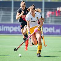 AMSTERDAM - EuroHockey Club Cup 2019 Women, halve finale,   HC Den Bosch-Amsterdam .   Lidewij Welten (DBO)   COPYRIGHT  KOEN SUYK  WORLDSPORTPICS