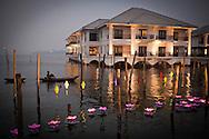 Inter Continental Hotel West Lake Hanoi Vietnam
