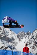 junior world chanpionships Snowboard 2011 Half pipe finals