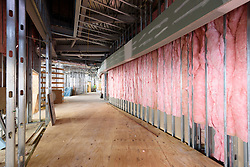 Boathouse at Canal Dock Phase II | State Project #92-570/92-674 Construction Progress Photo Documentation No. 15 on 22 September 2017. Image No. 17