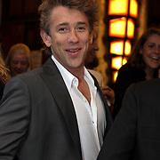 NLD/Amsterdam/20080901 - Premiere film Bikkel over het leven van Bart de Graaff, Waldemar Torenstra
