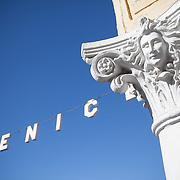 Marina Del Rey, Venice, & Culver City Stock Photography