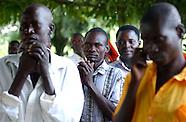 Uganda: LRA Soldiers Return Home