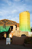 Oak Creek Brewery in Sedona, Arizona.