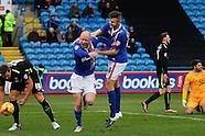 Carlisle United v York City 230116
