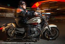 Daytona Bike Week. , FL., USA. March 9, 2014.  Photography ©2014 Michael Lichter.