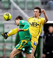 FOTBALL 12. mai 2006, Addecoserien 1. divisjon herre, Manglerud Star v Bod¯/Glimt, H≈VARD SAKKARIASSEN B/G, Foto Kurt Pedersen / DIGITALSPORT