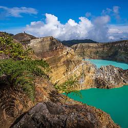 Indonesia - Flores - Kelimutu