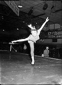 1956 - 03/08 Radio Rogers visits Chipperfield Circus