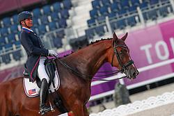 Peters Steffen, USA, Suppenkasper, 172<br /> Olympic Games Tokyo 2021<br /> © Hippo Foto - Dirk Caremans<br /> 28/07/2021