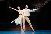 Romeo & Juliet Royal Ballet 20th March 2019