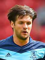 George Friend, Middlesbrough.