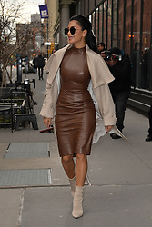 January 30, 2019 New York City<br /> <br /> Nicole Scherzinger made an appearance on Build Series on January 30, 2019 in New York City.