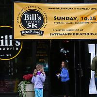 Bills 5K 2015 - Travis Roy Foundation