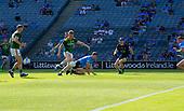 Meath v Dublin - Leinster SFC Semi-Final 2021