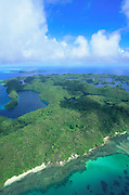 Rock Island, Palau, Micronesia<br />