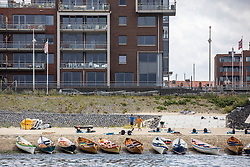 SRV Regatta (NK 4), 6 Juli 2019, Scheveningen, The Netherlands
