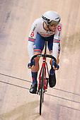 Cycling-UCI World Track Championships-Feb 28, 2020