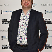 Nominees attends 2019 Writers' Guild Awards at Royal College of Physicians on 14 January 2019, London, UK