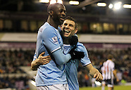 West Bromwich Albion v Manchester City 041213
