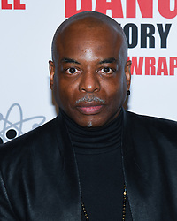 May 1, 2019 - LAVAR BURTON attends The Big Bang Theory's Series Finale Party at the The Langham Huntington. (Credit Image: © Billy Bennight/ZUMA Wire)