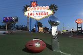 NFL: Las Vegas Views-Feb 21, 2020