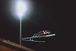 26.02.2021, Oberstdorf, GER, FIS Weltmeisterschaften Ski Nordisch, Oberstdorf 2021, Herren, Skisprung, HS106, Qualifiikation, im Bild Gregor Deschwanden (SUI) // Gregor Deschwanden of Switzerland during qualification of men ski Jumping HS106 Competition of FIS Nordic Ski World Championships 2021. in Oberstdorf, Germany on 2021/02/26. EXPA Pictures © 2021, PhotoCredit: EXPA/ JFK