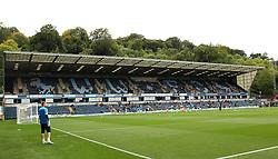 Adams Park home of Wycombe Wanderers - Mandatory byline: Robbie Stephenson/JMP - 07966386802 - 05/09/2015 - FOOTBALL - Adams Park Stadium -Wycombe,England - Wycombe Wanderers v Hartlepool United - Sky Bet League Two