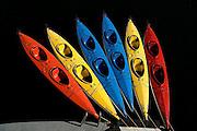 Sea Kayaks for Outdoor Water Adventures