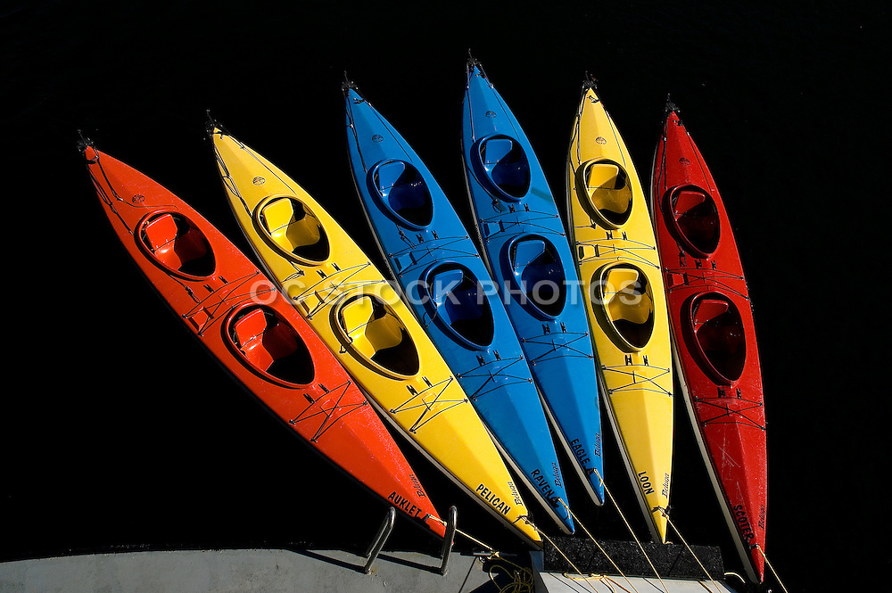 Sea Kayaks for Outdoor Water Adventures