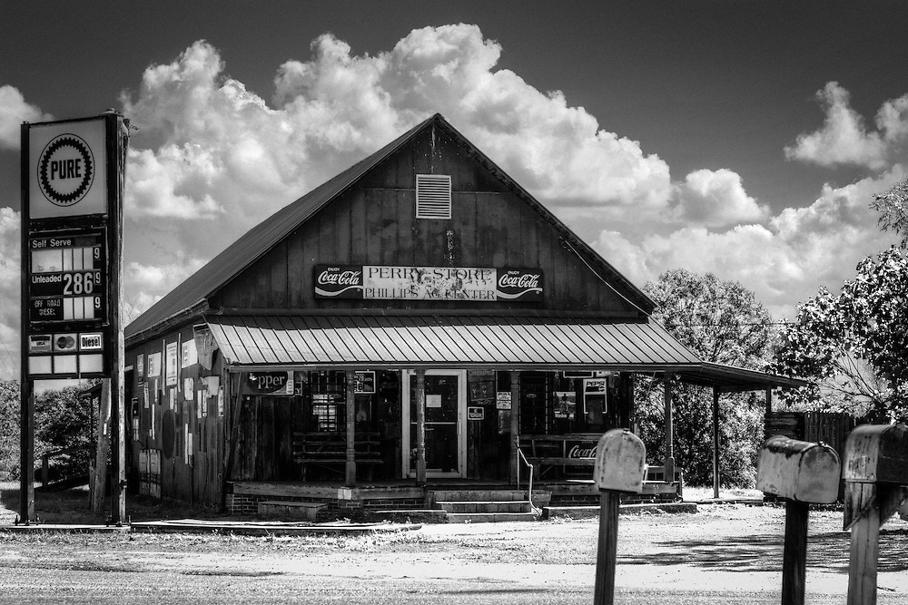 1901 Perry's Store<br /> Perry Store Community, AL