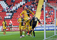 Charlton Athletic v Fulham 041015