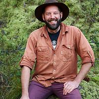 Farmer Mark Foletta, Benalla, Vic.